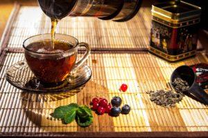 Comment bien préparer du thé ?