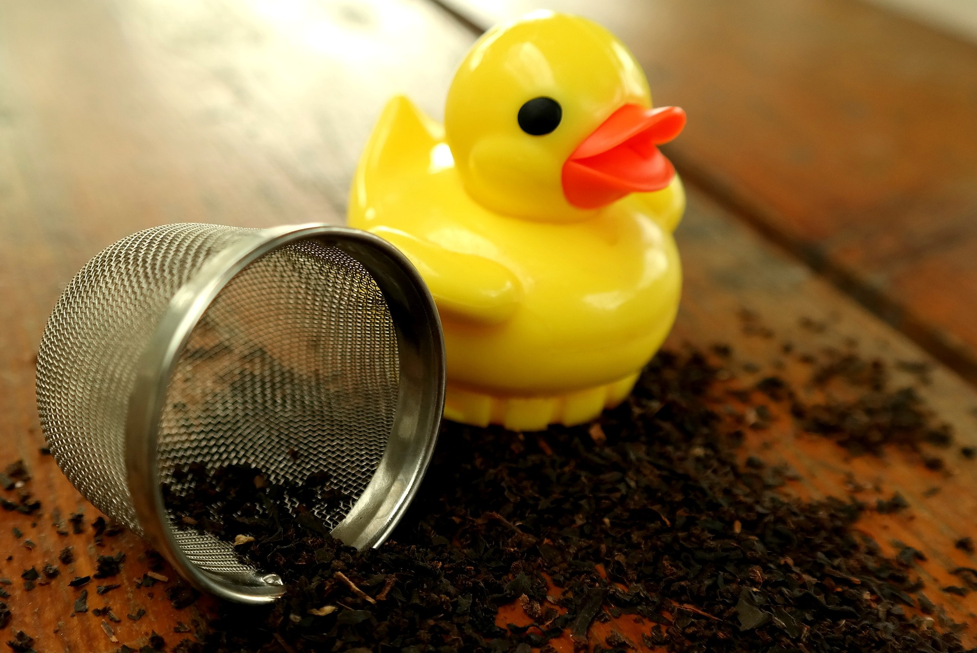 Quel infuseur à thé acheter?
