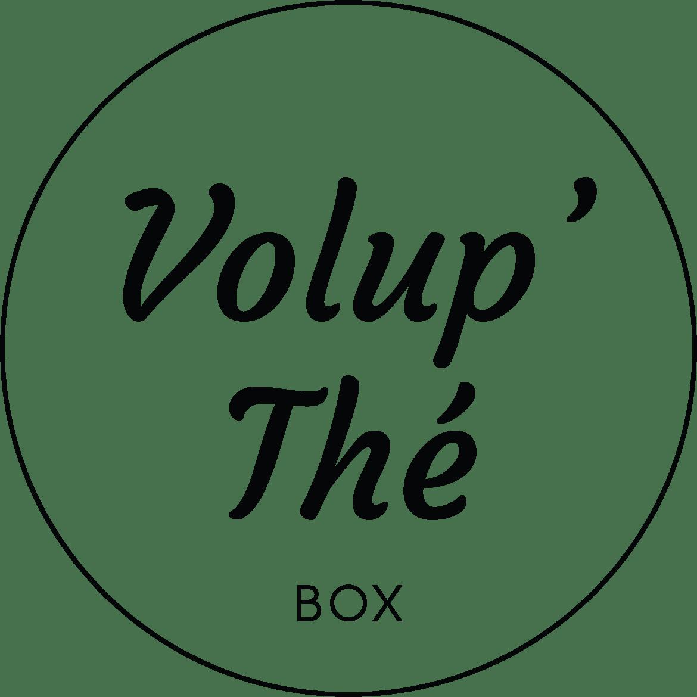 Kuriote découvre la box à thé Volup'Thé