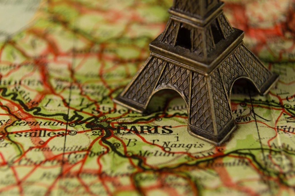 Où acheter du thé vert bio à paris
