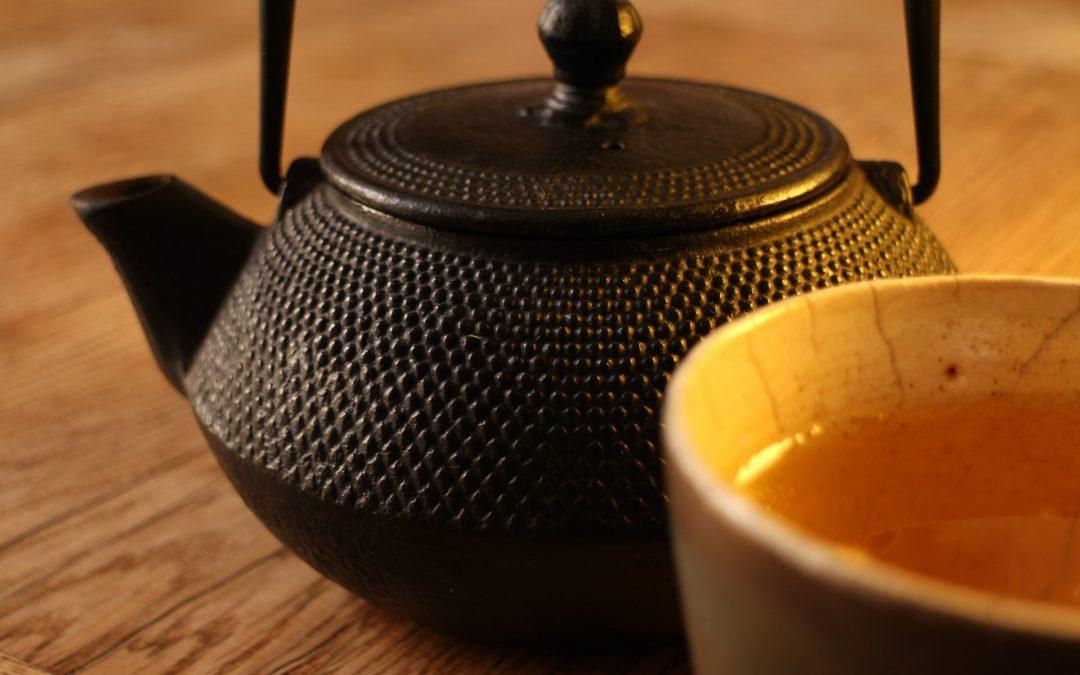 Comment préparer un bon thé vert biologique ?